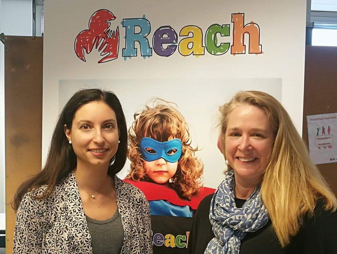 REACH Celebrates World Autism Awareness Month