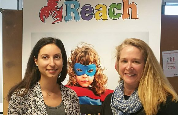 REACH Celebrates World Autism Awareness Month